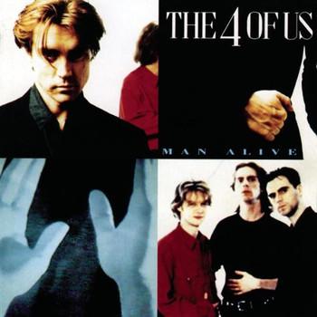 4 of Us - Man alive