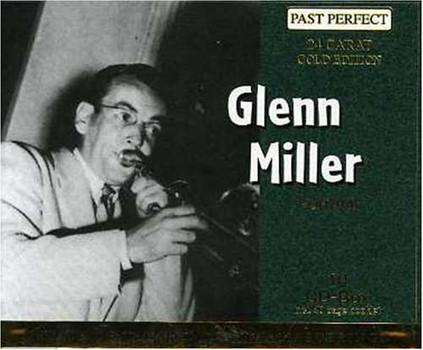 Glenn Miller - Portrait