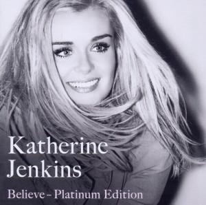 Katherine Jenkins - Believe