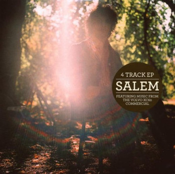 Salem - It'S Only You (Part II) Ep