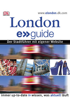 e-Guide London - Jonathan Cox