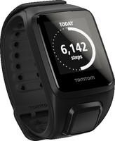 TomTom Spark (bracelet large) noir