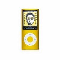 Apple iPod nano 4G 16GB geel