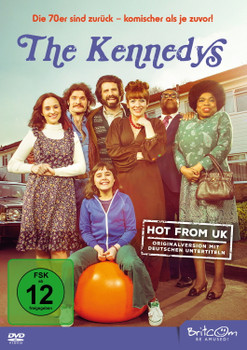 The Kennedys [OmU]