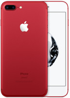 Apple iPhone 7 Plus 256GB red [(PRODUCT) RED Special Edition]