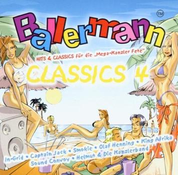 Various - Ballermann Classics Vol. 4