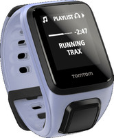 TomTom Spark Musik Small paars