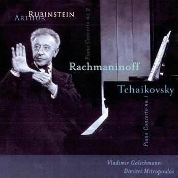 Artur Rubinstein - Klavierkonzert 2