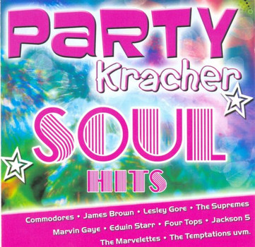 Various - Party Kracher - Soul Hits