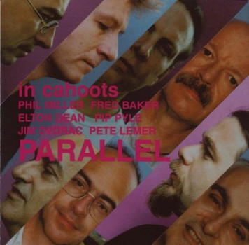 In Cahoots - Parallel