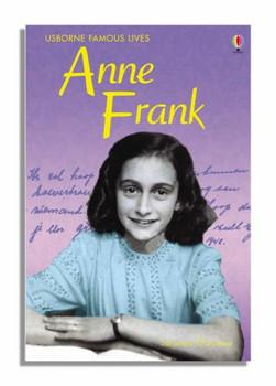 Anne Frank (Famous Lives) - Davidson, Susanna