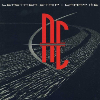 Leather Strip - Carry Me