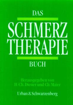 Das Schmerz Therapie Buch - Ralf Baron