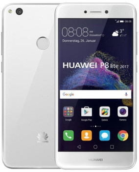 Huawei P8 lite 2017 16GB bianco