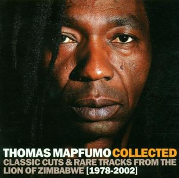 Thomas Mapfumo - Collected