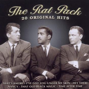 The Rat Pack - 20 Original Hits