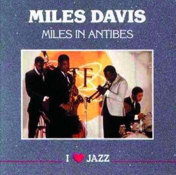Miles Davis - M.Davis in Europe