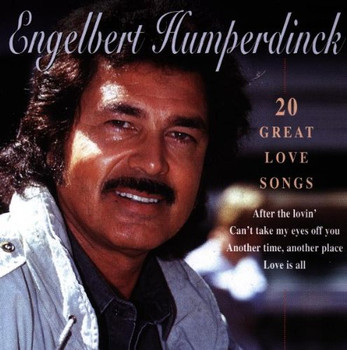 Engelbert - 20 Great Love Songs