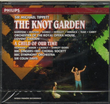 Norman - The Knot Garden/a Child of Our