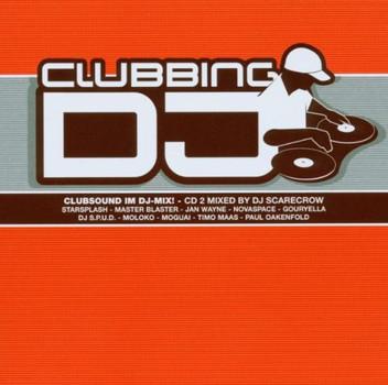 Various - Clubbing DJ / Clubsound im DJ-Mix