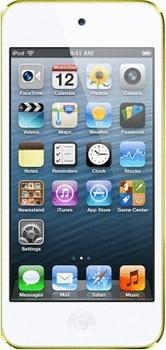 Apple iPod touch 5G 64 Go jaune