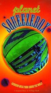 Various - Planet Squeezebox