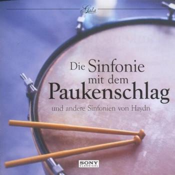 G. Szell - Sinfonie mit dem Paukenschlag