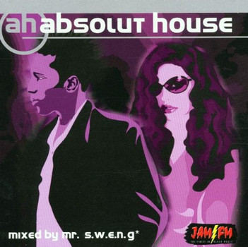 Whirlpool Productions - Absolut House