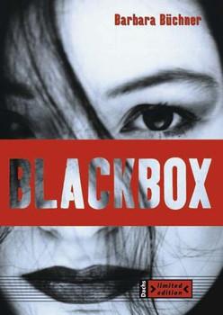 Blackbox - Barbara Büchner
