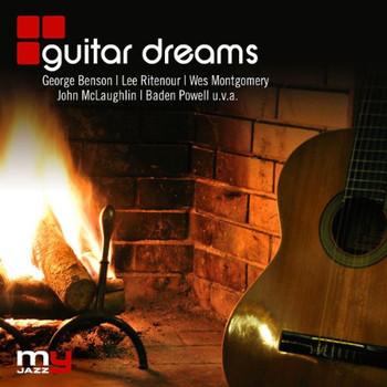 Various - Guitar Dreams (My Jazz)