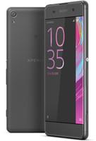 Sony Xperia XA Doble SIM 16GB grafito negro