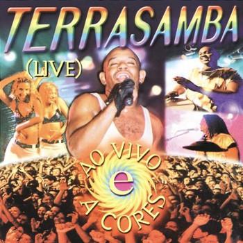 Terra Samba - Terra Samba Ao Vivo E a Cores