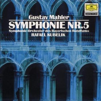 Kubelik - Sinfonie 5