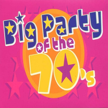Various - Big Party of the 70s,Vol.1