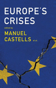 Europe's Crises - Joao Caraça  [Taschenbuch]