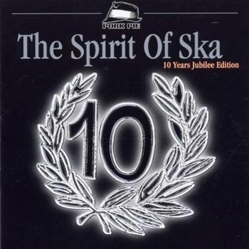 Various - The Spirit of Ska