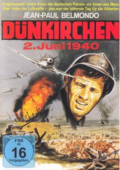 Dünkirchen - 2. Juni 1940