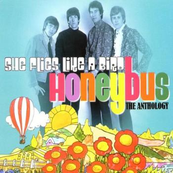 Honeybus - She Flies Like a Bird/Antholog
