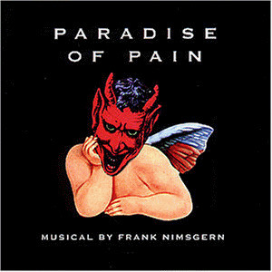 Various - Paradise of Pain