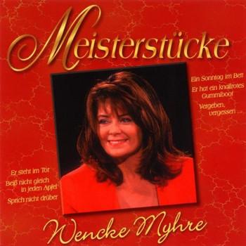 Wencke Myhre - Meisterstücke