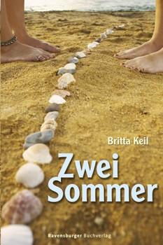 Zwei Sommer - Britta Keil