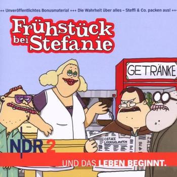 Wehmeier - Frühstück bei Stefanie - NDR 2