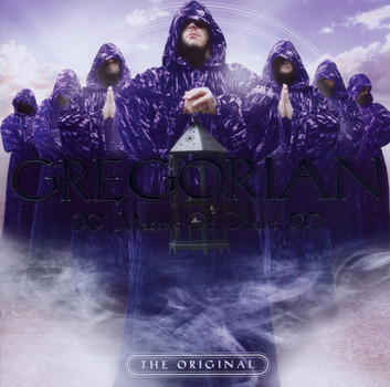 Gregorian - Masters of Chant-Chapter 8