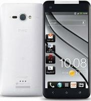 HTC Butterfly S 16GB plata
