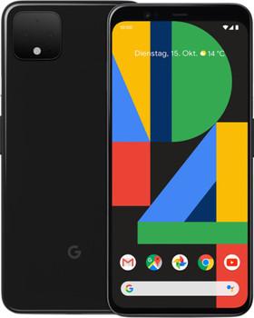 Google Pixel 4 XL Dual SIM 64GB nero