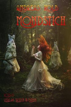 Mondstich - Andreas Kolb  [Taschenbuch]