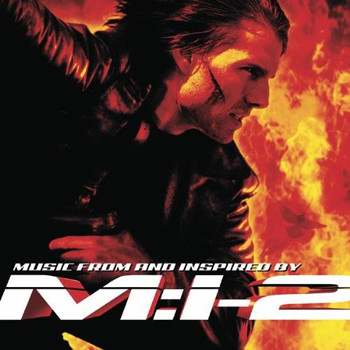 Mission Impossible 2 [Soundtrack]