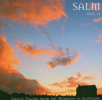 Various - Salm Vol.2 (Enhanced)