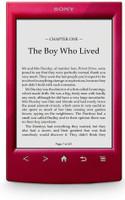 """Sony PRS-T2 6"""" 2GB [WiFi] rosso"""