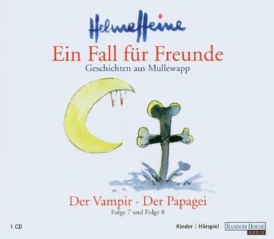 Heine,Helme - Krimi-Freund: Der Vampir